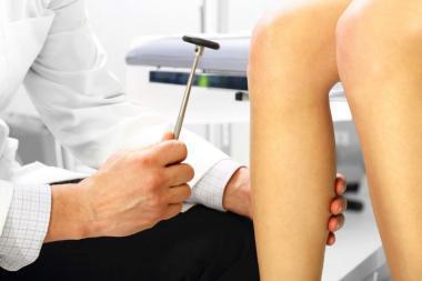 Orthopédie et kinésithérapie